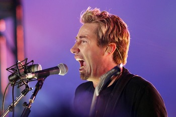 Even Chad Kroeger may be an improvement