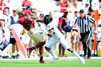 Wake Forest couldn't match Florida State's tenacity.