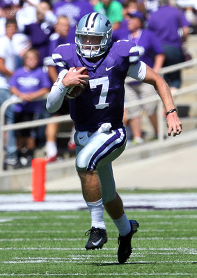Collin Klein