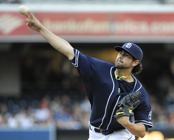 Although he's had his struggles since being called up Aug. 27, Casey Kelly has a bright future at the top of the Padres' rotation.