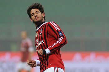 This is the seaons for Alexandre Pato to prove himself