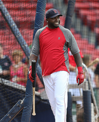 Ortiz will hope for more than a one-year contract