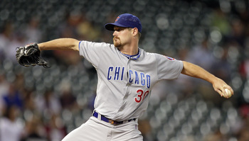 Travis Wood might be the most attractive option among the undesirable pitchers on this list.