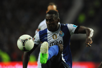 Jackson Martinez moves over to FC Porto after spending the last three years with Jaguares in the Mexican league.