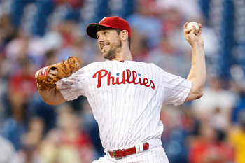 Phillies starter Cliff Lee will look to get Philly off on a winning note tonight against the New York Mets.