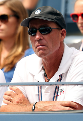 Lendl had one of the great Davis Cup years in 1980.