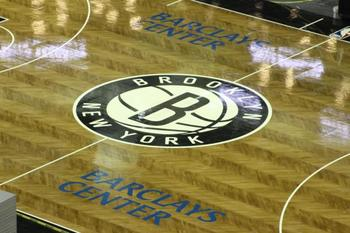 Via: http://www.nydailynews.com/sports/basketball/nets/brooklyn-nets-new-barclays-center-home-features-unique-herringbone-patterned-court-article-1.1157869