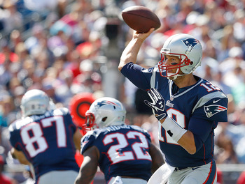 Remember when Brady was automatic late in the game? We'll see Tom Terrific again soon.