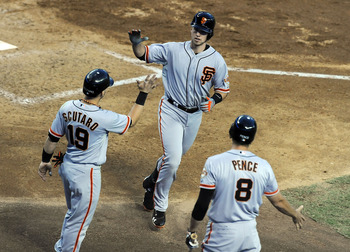 2010 The Sequel: with Posey starring as a better version of himself.