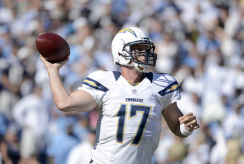Rivers was a wallflower at most league drafts. But he's been solid through two games.