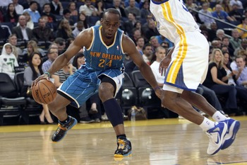 Carl Landry was a key free-agent acquisition.