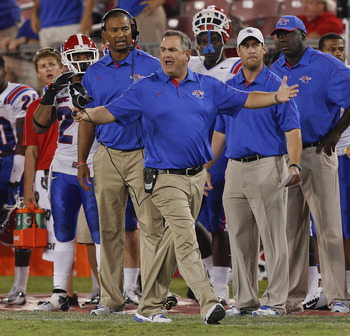 The Louisiana Tech Bulldogs held up their end of the bargain for the Western Athletic Conference in Week 3.