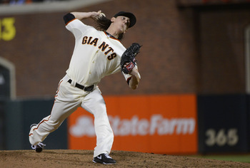 Giants pitcher Tim Linecum has turned things around in the month of September. For $22 million, the Giants will expect more of the same in 2013.