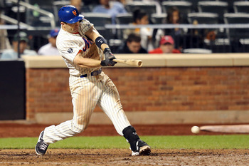 Will the New York Mets resolve the contract situation for third baseman David Wright this winter?