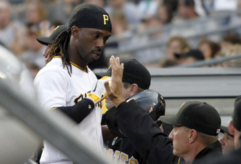 Could Pirates center fielder Andrew McCutchen finally get some help in the form of free agents this winter?