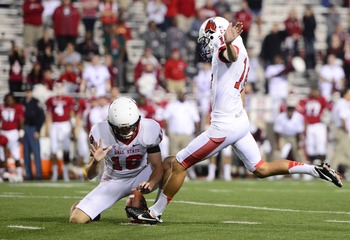 Ball State...best at kicking the Hoosiers when down