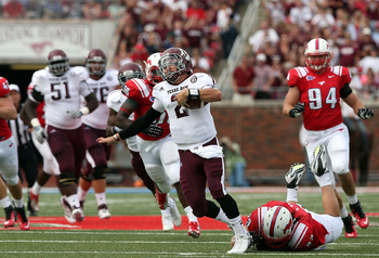 why aggie qb johnny manziel will wreak havoc on sec defenses for years