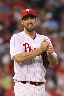 Nobody could have seen Cliff Lee's low win total coming, but the mistake would be passing on him next year because of a fluke.