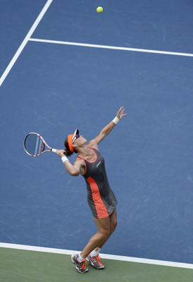 Samantha Stosur of Australia