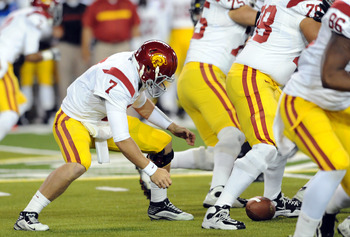 USC vs. Oregon 2011