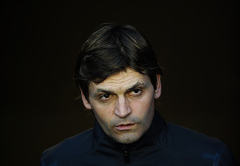 Vilanova is still finding his feet as a manager, but has shown that he has what it takes to succeed.