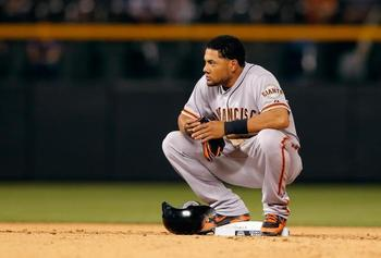 Signing Josh Hamilton leaves no need to bring Melky Cabrera back.