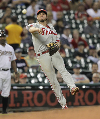 Kevin Frandsen is scrappy, but is scrappy good enough for a playoff-contending team?