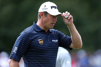 Lee Westwood has been more pretender than contender.