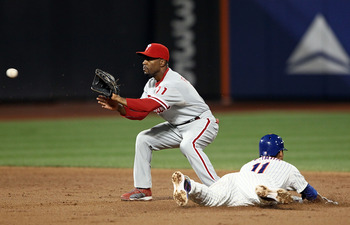 Jimmy Rollins is no longer a Gold Glove-caliber defender.