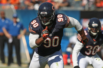 Peppers barely tops Jared Allen and Jason Pierre-Paul as the NFL's top 4-3 defensive end.