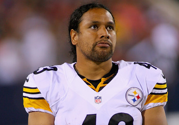 Polamalu's instincts get him burned sometimes, but he's the best in the business.