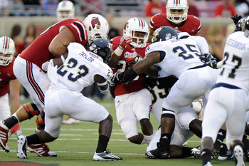 Louisville vs. FIU