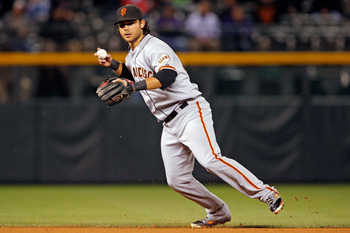 After a slow start, Brandon Crawford is playing great defense