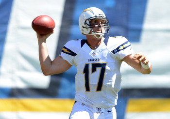 Out to a 2-0 start, Chargers' fans are hoping that Philip Rivers can get them to the promised land.