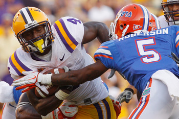 Florida can't afford to lose focus on Saturday.