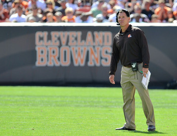 Pat Shurmur feeling all alone as Browns start season 0-2