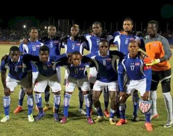 Liberia national football team