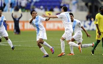 Guatemala national football team