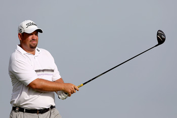 It's been a rollercoaster existence for Brendon de Jonge.