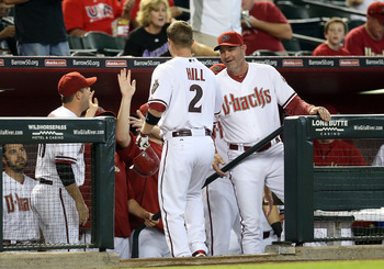 The D-Backs have had a disappointing year, but it's not due to a lack of talent.
