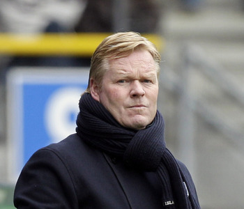 Ronald Koeman