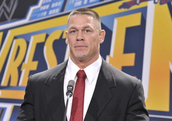 Fans have grown tired of the Super-Cena gimmick and would welcome a heel turn.