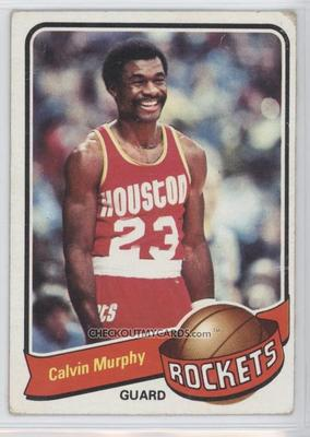 Calvin Murphy would be on the same level as Damon Stoudamire