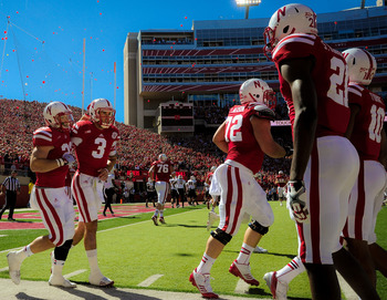 The Nebraska Cornhuskers were blown out by the Wisconsin Badgers last year, but will things be different at Memorial Stadium?