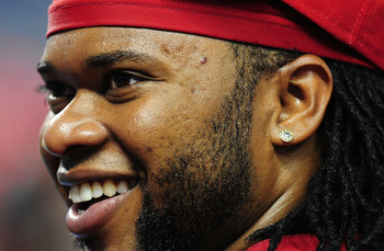 Johnny Cueto looks to continue his dominant 2012 far into October.