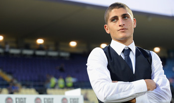 Verratti is a star now