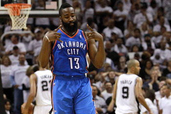 The Thunder need to make sure that Harden's contract issues do not disrupt the team's chemistry on the court.