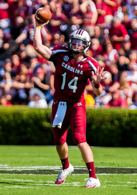 Connor Shaw