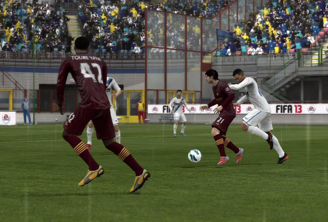 How Do You Save Penalty Kicks In Fifa 13