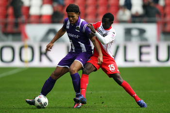 Virgil van Dijk possesses a good combination of defensive steel and attacking instincts.